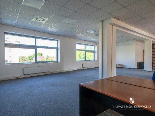 Lokal biurowy Tuchowska 383 mkw