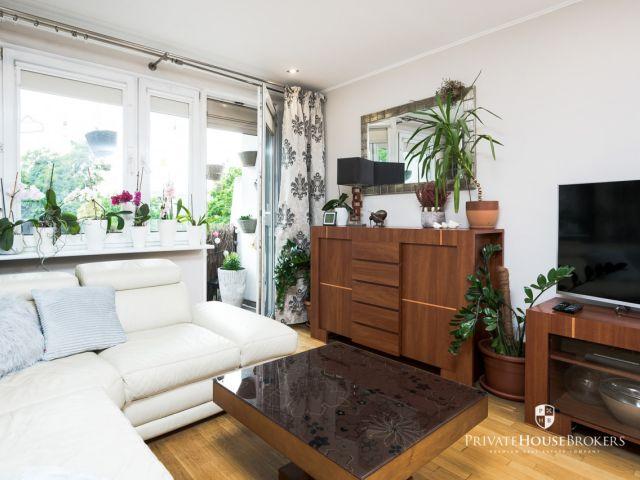 3 pokojowe mieszkanie w doskonale skomunikowanej, zielonej okolicy - ul. 2 Pułku Lotniczego