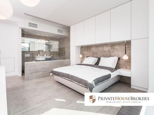 Luksusowe mieszkanie dwupoziomowe 46m2 w inwestycji Angel Wawel