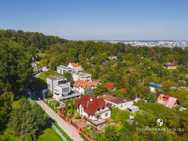 WYJĄTKOWY dom z widokiem za milion dolarów!