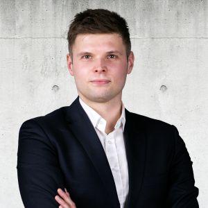 Jacek Faron Partner