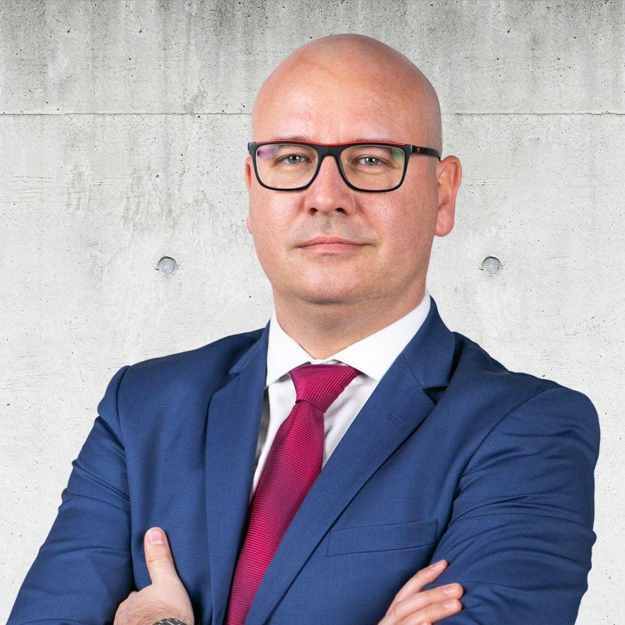 Wojciech Wójcik Real Estate Broker