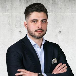Filip Żołdak Real Estate Broker