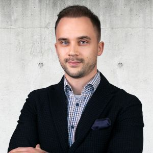 Damian Borczyk Real Estate Sales & Lettings Specialist