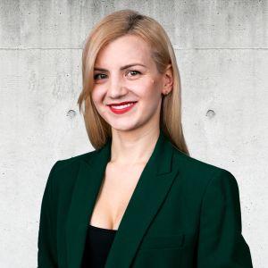 Katarzyna Pietrzyk Senior Real Estate Sales & Lettings Specialist