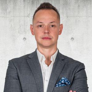 Paweł Sekuła Senior Partner