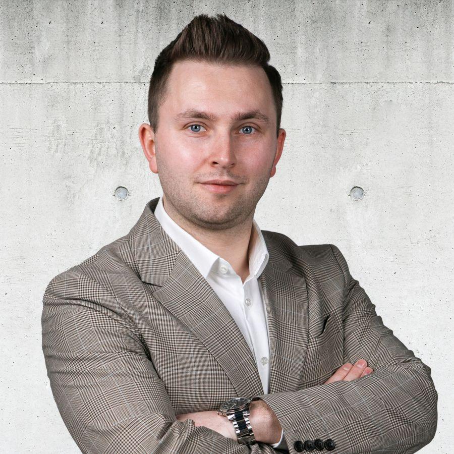 Kamil Pytel Partner