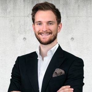 Marcin Ślusarczyk Senior Real Estate Sales & Lettings Specialist