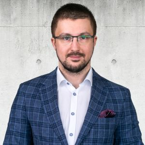 Norbert Nakoneczny Senior Real Estate Sales & Lettings Specialist
