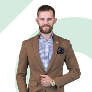 Kasper Haraf Senior Real Estate Sales & Lettings Specialist