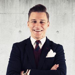 Sebastian Pawlak Real Estate Sales & Lettings Specialist