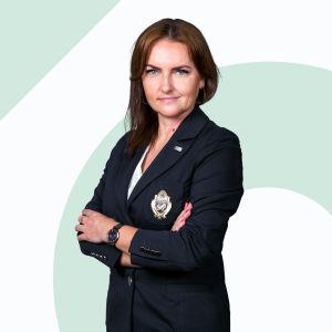 Katarzyna Batowska Specjalista ds. Sprzedaży i Wynajmu Nieruchomości
