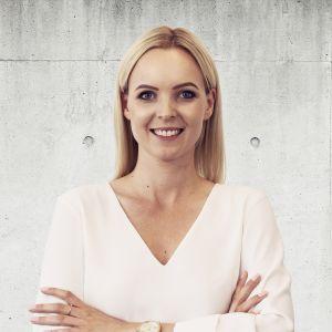 Barbara Mroczek Specjalista ds. Sprzedaży i Wynajmu Nieruchomości