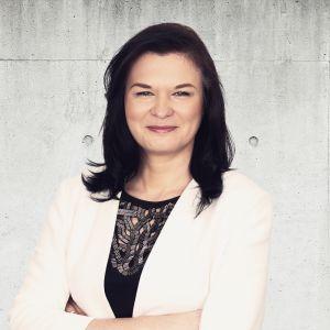Joanna Kołodziejska-Cuber Dyrektor Oddziału