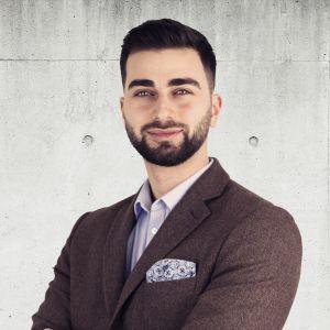 Menua Ghazaryan Senior Real Estate Sales & Lettings Specialist