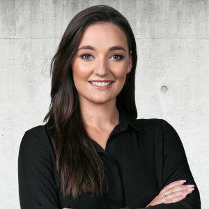 Martyna Wojnar Specjalista ds. Sprzedaży i Wynajmu Nieruchomości