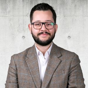 Marcin Zając Specjalista ds. Sprzedaży i Wynajmu Nieruchomości