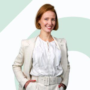 Agnieszka Wojtczak Real Estate Sales & Lettings Specialist