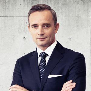 Jacek Bielański Real Estate Sales & Lettings Specialist