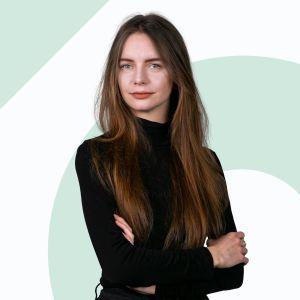 Marzena Pławecka Property Management Specialist / Assistant