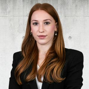 Beata Foryś Real Estate Sales & Lettings Specialist