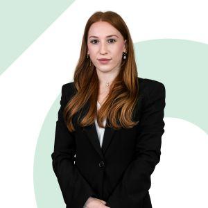 Beata Foryś Specjalista ds. Sprzedaży i Wynajmu Nieruchomości