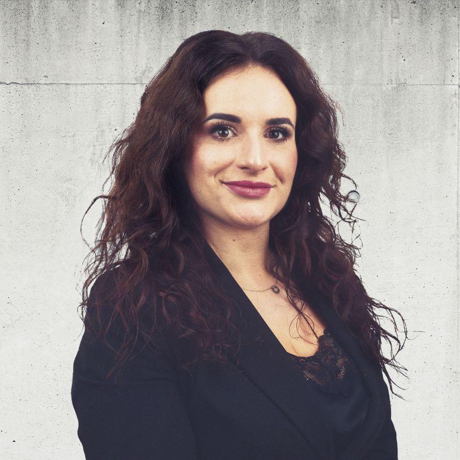 Marta Anioł Specjalista ds. Sprzedaży i Wynajmu Nieruchomości