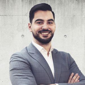 Jakub Drobny Specjalista ds. Sprzedaży i Wynajmu Nieruchomości