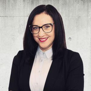 Alicja Brzoskowska Specjalista ds. Sprzedaży i Wynajmu Nieruchomości