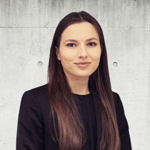 Nataliia Dushko Specjalista ds. Sprzedaży i Wynajmu Nieruchomości