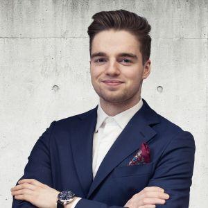 William Jarosz Specjalista ds. Sprzedaży i Wynajmu Nieruchomości