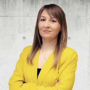 Anna Pena Specjalista ds. Sprzedaży i Wynajmu Nieruchomości