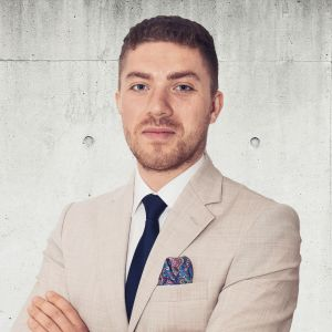 Piotr Tyc Real Estate Sales & Lettings Specialist