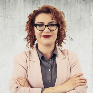 Urszula Dzikowska Specjalista ds. Sprzedaży i Wynajmu Nieruchomości