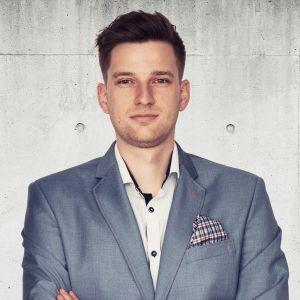 Bartłomiej Iwański Real Estate Sales & Lettings Specialist