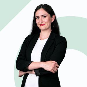 Monika Andryszek Real Estate Sales & Lettings Specialist