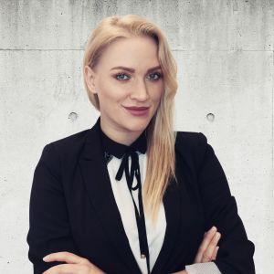 Ada Słotkowicz Specjalista ds. Sprzedaży i Wynajmu Nieruchomości