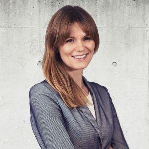 Joanna Gałka Specjalista ds. Sprzedaży i Wynajmu Nieruchomości