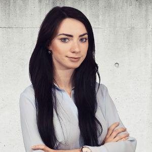 Natalia Gubała Specjalista ds. Sprzedaży i Wynajmu Nieruchomości