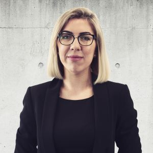 Hanna Puślecka Real Estate Sales & Lettings Specialist