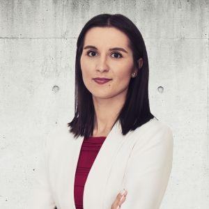 Karolina Kuśnierz Real Estate Sales & Lettings Specialist