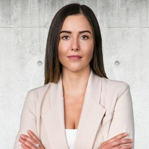 Karolina Domagała Real Estate Sales & Lettings Specialist