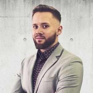 Bartłomiej Grabarczyk Specjalista ds. Sprzedaży i Wynajmu Nieruchomości