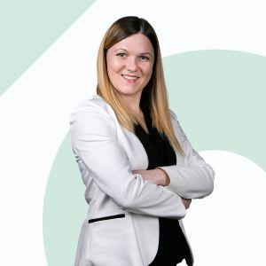 Barbara Jojczyk Specjalista ds. Sprzedaży i Wynajmu Nieruchomości