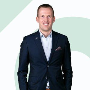 Dawid Strecker Specjalista ds. Sprzedaży i Wynajmu Nieruchomości