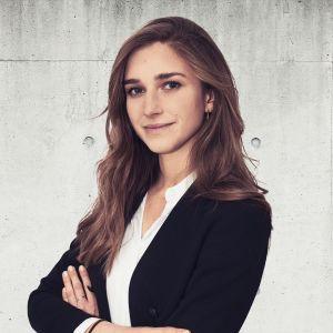 Aleksandra Kluczek Real Estate Sales & Lettings Specialist