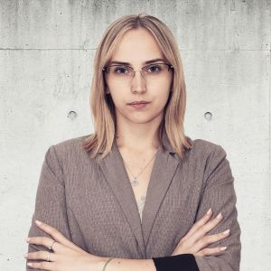 Justyna Janiszewska Real Estate Sales & Lettings Specialist