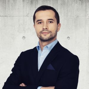 Marcin Paluchowski Real Estate Sales & Lettings Specialist