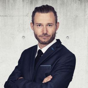 Michał Bojarun Real Estate Sales & Lettings Specialist
