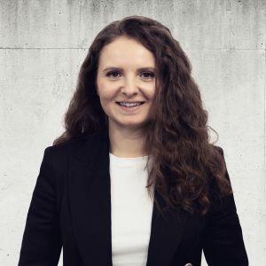 Aleksandra Partyka-Chamczyńska Real Estate Sales & Lettings Specialist